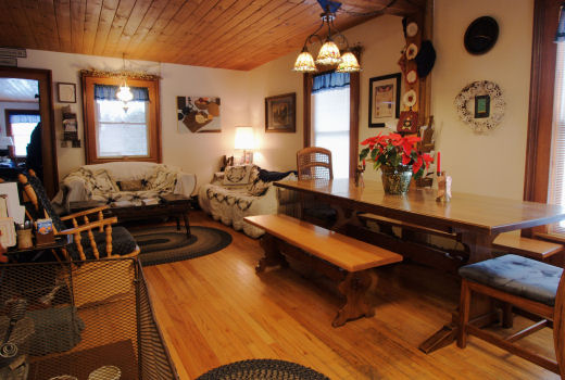 Crown Point Bed And Breakfast New York